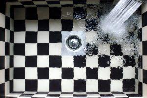 Sanitäre Anlagen sind wichtig für das Wohlbefinden